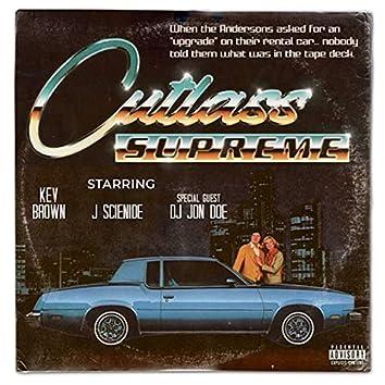 Cutlass Supreme