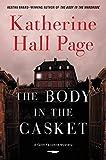 The Body in the Casket: A Faith Fairchild Mystery (Faith Fairchild Mysteries Book 24)
