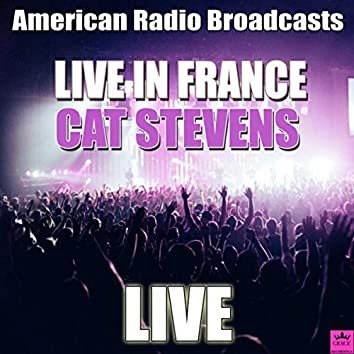 Live in France (Live)