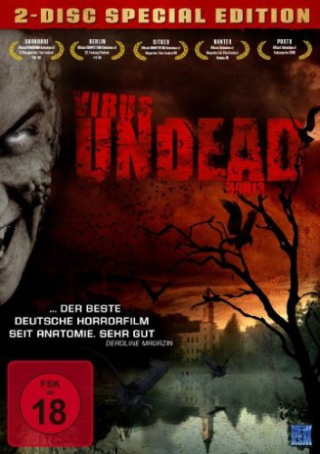 Virus Undead (2-Disc Special Edition)