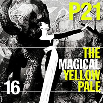 The Magical Yellow Pale