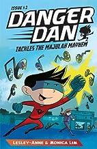 Danger Dan Tackles the Majulah Mayhem: 2