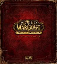 World of Warcraft: Mists of Pandaria - Collector's Edition