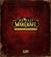 World of Warcraft: Mists of Pandaria Collector's Edition (輸入版:北米)