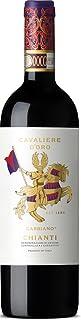 Cavaliere D'oro Chianti DOCG Red Wine, 750ml