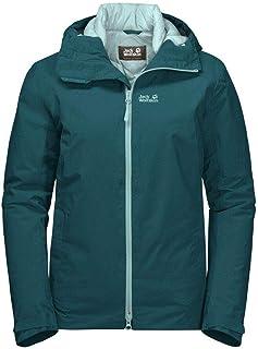 Jack Wolfskin Women's Astana Jacket