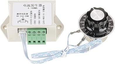Liukouu 4-20mA Generator Adjustable Analog Quantity Current Signal Generator Module
