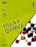 Propuesta didáctica Física y Química 3 ESO (2015) - 9788421854921