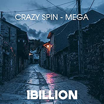Crazy Spin