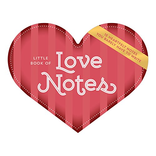 Knock Knock Notes, Little Book of Love (50039) Photo #5