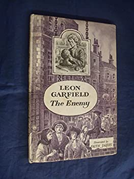 Hardcover The enemy (His Garfield's apprentices ; [12]) Book