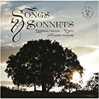 Songs & Sonnets-From The Reign Of Queen Victoria
