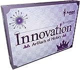 Asmadi Games Innovation: Artifacts of History...
