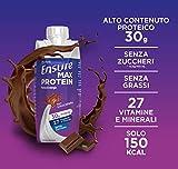 Zoom IMG-1 abbott nutrition ensure max protein