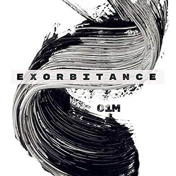 Exorbitance