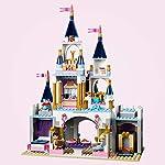 LEGO Disney - Il Castello dei Sogni di Cenerentola