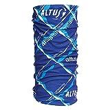 ALTUS Diamond - Gorro Unisex, Color Azul, Talla única