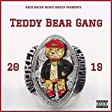 Strawberry Cough (feat. Thermo & Orion Hunter) [Explicit]