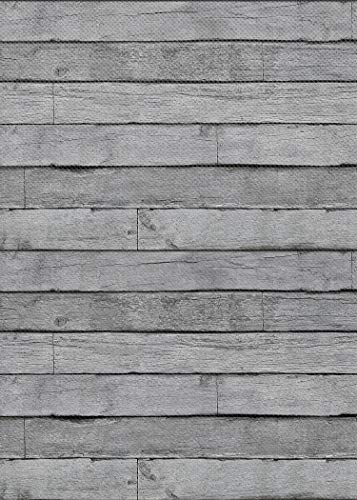 Teacher Created Resources Gray Wood Better Than Paper Bulletin Board Roll (TCR77035) Photo #2