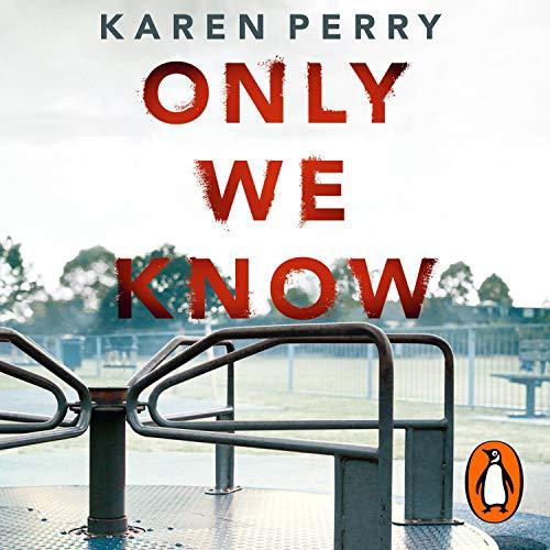 Couverture de Only We Know