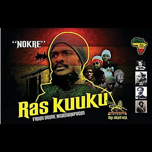 Ras Kuuku