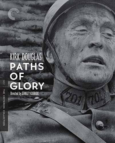 Criterion Collection: Paths Of Glory [Edizione: Stati Uniti]