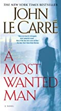 A Most Wanted Man by John le Carre (2010-07-27)