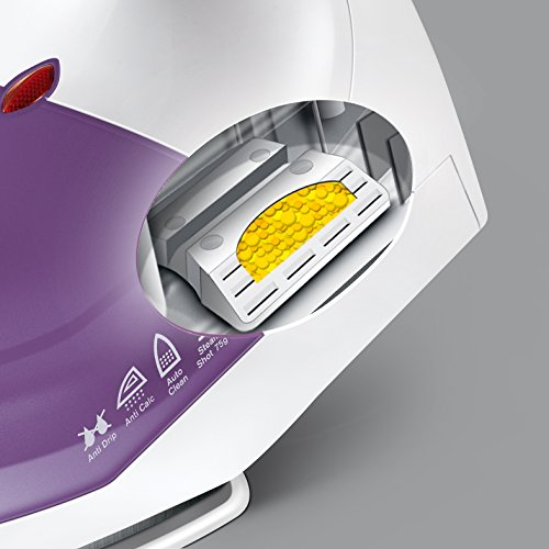 Electrolux EDB1670 Perfect Ferro da Stiro a Vapore...