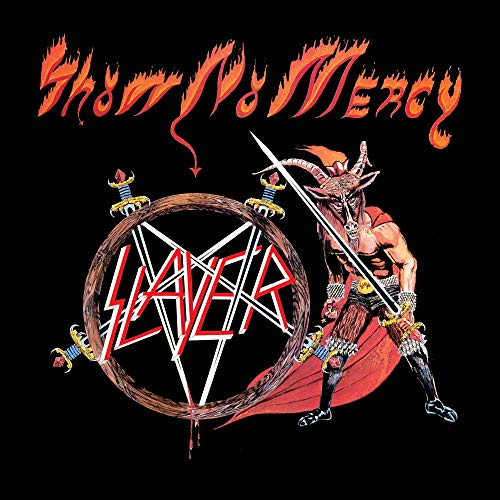 Slayer: Show No Mercy (Audio CD)