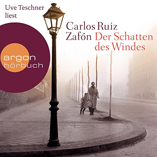 Der Schatten des Windes cover art