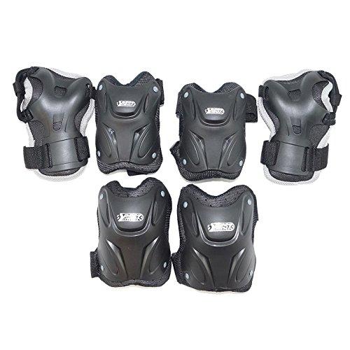 Best Sport- Equipement de Protection pour Adultes, 30285, Taille S
