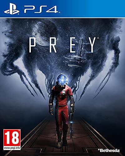 Prey [Importación francesa]