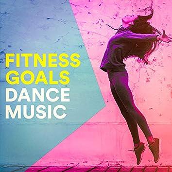Fitness Goals Dance Music