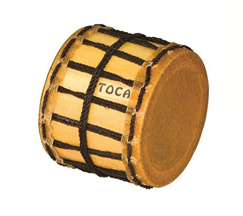 "TOCA T-BSS Small Bamboo Shaker 1 1/2"" x 1 3/4"" シェーカー"