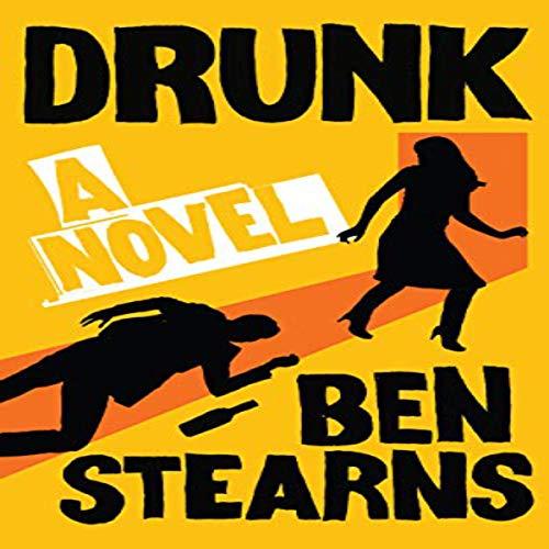Drunk audiobook cover art