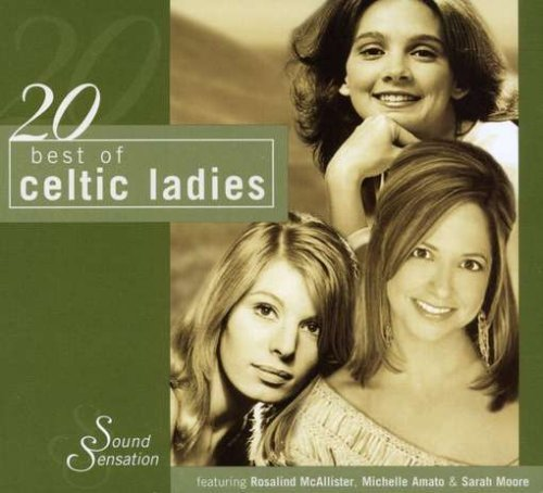 20 Best of Celtic Ladies