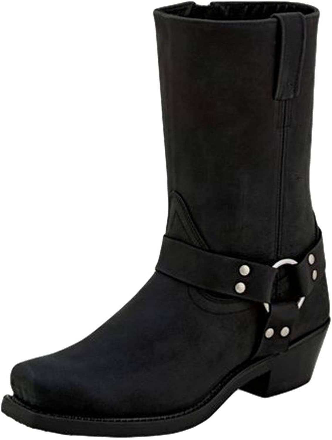Old West Boots Women's Harness Boot
