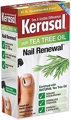 Kerasal Renewal Nail Repair