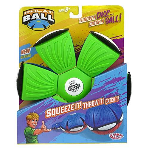 Goliath-3161240 Phlat Ball Lánzalo Y Se Convierte En Pelota