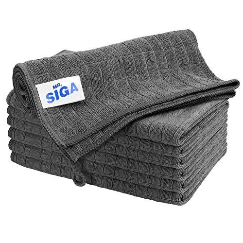 Trapos De Microfibra marca MR.SIGA