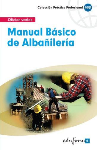 Manual Básico De Albañilería (Osakidetza