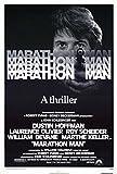 Marathon Man Poster Drucken (68,58 x 101,60 cm)