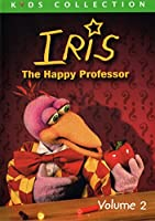 Iris: The Happy Professor 2 [DVD] [Import]