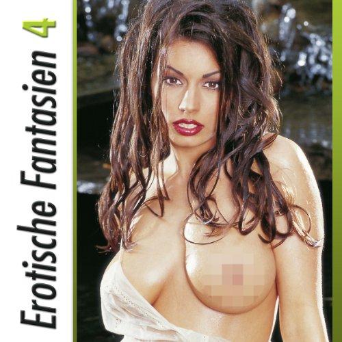 Erotische Fantasien 4 Titelbild
