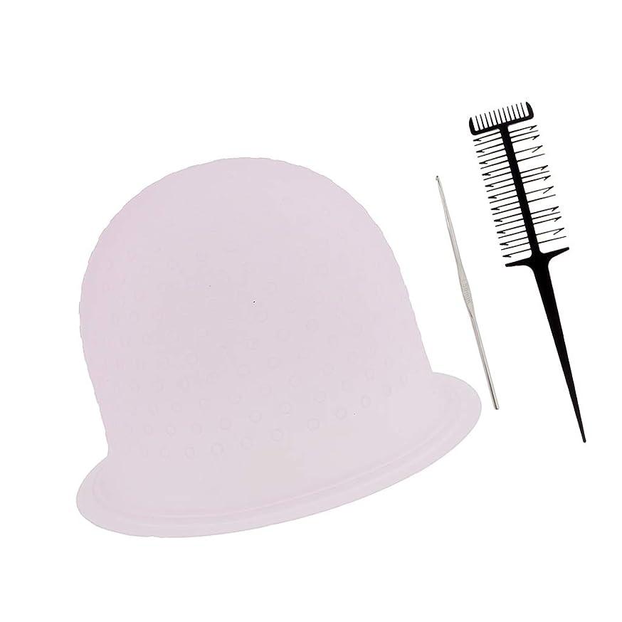 離婚オッズ壁紙SM SunniMix ヘアカラーコーム ヘアダイキャップ 毛染めキャップ 染めコーム ヘアダイ 髪の色合い
