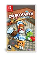 Overcooked! - Special Edition (輸入版:北米) - Switch
