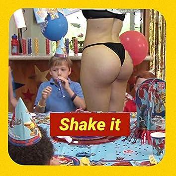 Shake It (feat. Kxng Blanco)