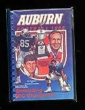 1988 Auburn football Media Guide
