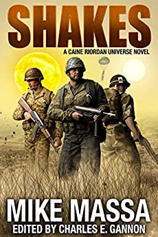 Shakes (Murphy's Lawless Book 1) by [Mike Massa, Charles Gannon]