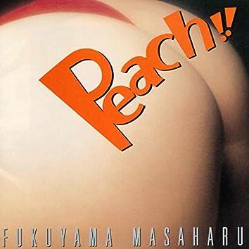 Peach!! / Heart of Xmas